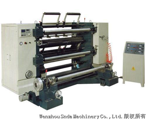 Vertical Type Slitting Machine(min.30mm)