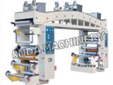 Moderate-speed Dry Laminating Machine